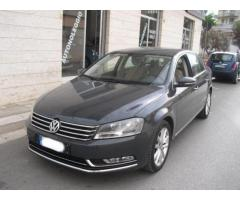 VOLKSWAGEN Passat Bs. 2.0 TDI 4motion Highline BMT