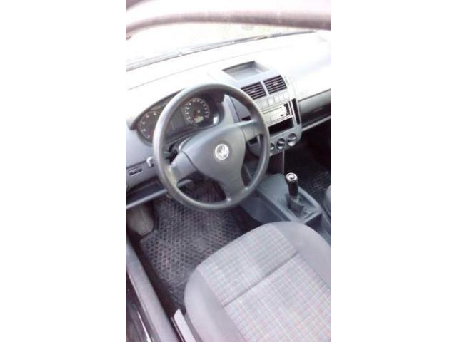 Volkswagen polo 1200cc benzina.3cilindri.5porte