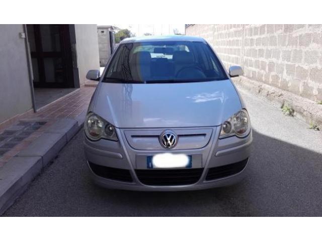 Volkswagen Polo 1.4/80cv TDI DPF 5P. Bluemotion