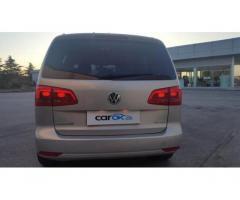 Volkswagen Touran Business 2.0 TDI 140 CV Highline