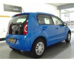 Volkswagen up! 1.0 5p. move  ASG