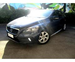 Volvo V40 Cross Country D2 1.6 115 cv Momentum