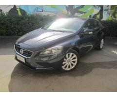 Volvo V40 D2 2.0 120 cv Geartronic Business
