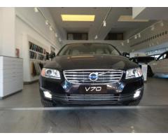 Volvo V70 D3 2.0 150 CV Geartronic Summum