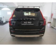 Volvo XC90 D5 AWD Geartronic 7 posti Inscription