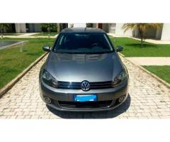 vw golf 6 1600tdi 105cv higline 2011