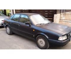 Audi 80 benzina gpl