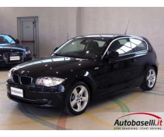 BMW 123D FUTURA STEPTRONIC