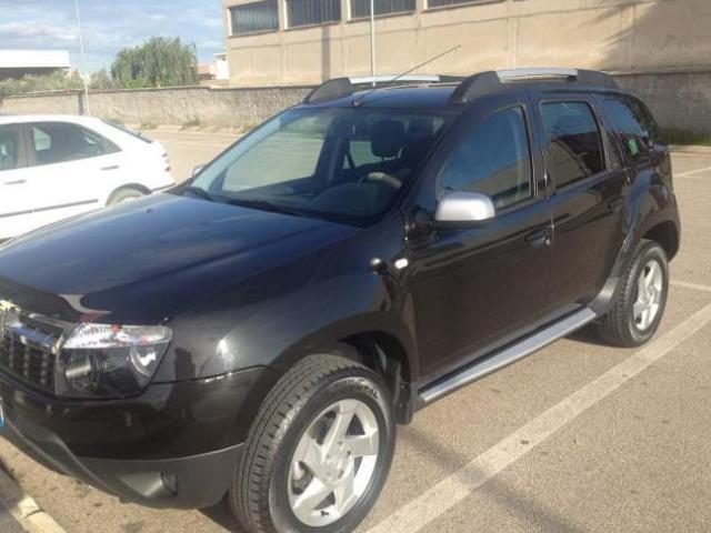 Dacia Duster Pochi Chilometri