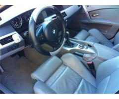 BMW 535 535d cat Touring Msport