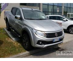 FIAT Fullback Cabina Doppia 2.4 180 CV LX Cambio Manuale