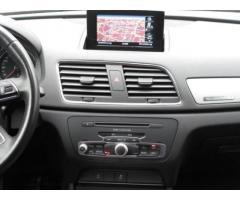 AUDI Q3 2.0 TDI 177 CV quattro Advanced-KM CERTIFICATI