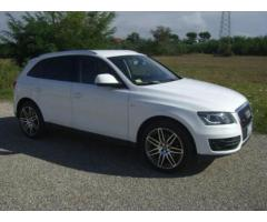 Audi Q5 2.0 TDI 170 CV quattro