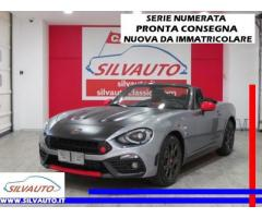 ABARTH 124 Spider ABARTH 124 SPIDER 1.4 TURBO MULTIAIR 170CV -