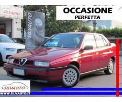 ALFA ROMEO 155 1.6i TWIN SPARK 16V cat