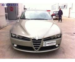 ALFA ROMEO 159 1.9 JTDm 16V Sportwagon Distinctive