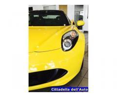 Alfa Romeo 4C 1750 TBi Spider