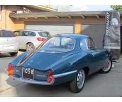ALFA ROMEO Giulia 1600 SS SPRINT SPECIALE TIPO 101.21 ISCRITTA ASI