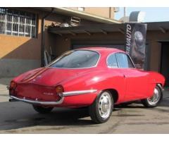 ALFA ROMEO Giulietta GIULIA 1600 SS SPRINT SPECIALE TIPO 101.21