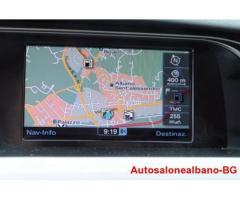AUDI A4 2.0 TDI 143CV  EURO 5 F.AP.