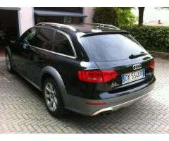 Audi A4 allroad 2.0 TDI F.AP. Advanced