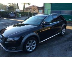 Audi A4 allroad 2.0 TDI F.AP. Advanced
