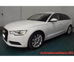 AUDI A6 Avant 2.0 TDI 177 CV Business plus