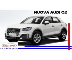 AUDI Q2 NEW Q2 1.6 TDI MY '17 EURO 6 116CV DPF