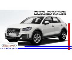 AUDI Q2 NEW Q2 2.0 TDI QUATTRO S-TRONIC BUSINESS 150CV