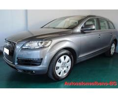 AUDI Q7 3.0 V6 TDI quattro tiptronic Advanced 7 POSTI
