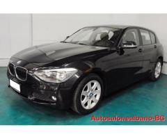 BMW 118 d 5p. Unique EURO 5 DPF