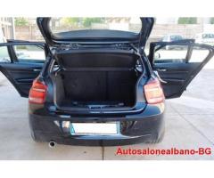 BMW 118 d 5p. Unique EURO 5 DPF