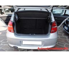 BMW 118 d cat 5 porte Eletta  EURO 5 DPF