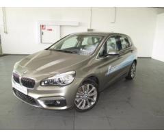 BMW 225 xe Active Tourer Luxury aut.