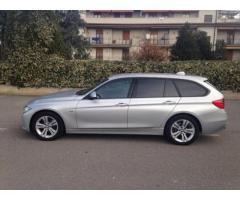 BMW 316 d Touring Sport