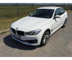 BMW 3er Gran Turismo Sport