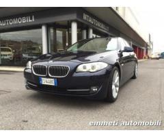 BMW 535 d Touring Futura 313 cv.