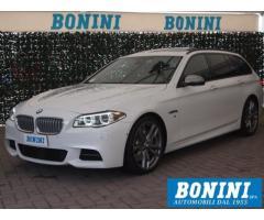 BMW 550  M d xDrive Touring - FULL  FULL  OPTIONAL