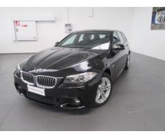 BMW 535 d xDrive Touring Msport