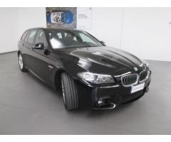 BMW 535 d xDrive Touring Msport