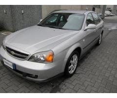 Chevrolet Evanda 2.0 16V CDX Dual Power GPL