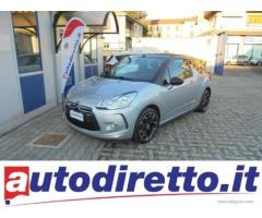 CITROEN DS3  CC 1.2 SO CHIC CABRIO