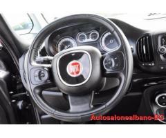 FIAT 500L 1.3 Multijet 85 CV Trekking NEOPATENTATI