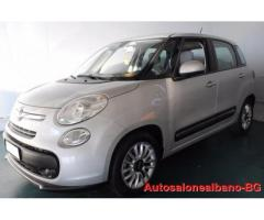 FIAT 500L 1.3 Multijet 85 CV Pop Star NEOPATENTATI,