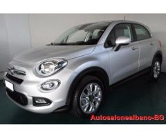 FIAT 500X 1.6 MultiJet 120 CV Pop Star EURO 6