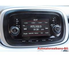 FIAT 500X 1.6 MultiJet 120 CV Pop Star EURO 6