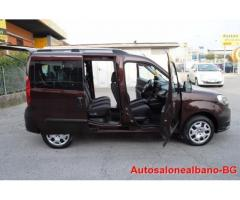 FIAT Doblo Doblò 1.4 16V  EURO 6