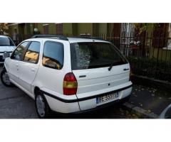 Fiat Palio Weekend 1.2