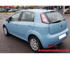 FIAT Punto 1.2 8V 5 porte EURO 6