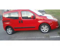 FIAT QUBO 1.3 DIESEL FULL OPTIONAL!